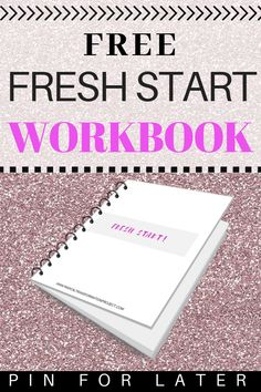 Mental Health Declutter - Free fresh start printable workbook to help you with your mental health.Mental Health Declutter - Free fresh start printable workbook to help you with your mental health. Mental Health Activities, Free Mental Health, Mental Health Journal, Mental Health Awareness, Group Activities, Mental Health Disorders, Mental Health Conditions, Stress Disorders, Asthma