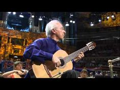Concierto de Aranjuez - John Williams, Full Concert HQ http://www.1502983.talkfusion.com/es/products