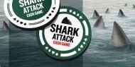 Du lundi 20 janvier au dimanche 9 février 2014, nagez dans les eaux troubles d'Everest Poker et tentez de décrocher votre part des 20 000 € mis en jeu lors du challenge Shark Attack !
