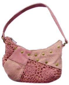 POPATU - Pink Handbag $12.99