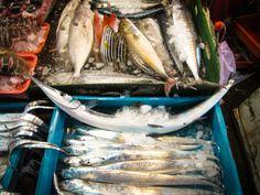 fischmarkt in nanfangao