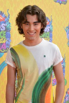 Blake Michael Photos - Nickelodeon's 27th Annual Kids' Choice Awards March 29, 2014 - Red Carpet - Zimbio