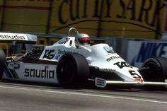Mario Andretti, Ferrari, F1 Racing, Formula One, Race Cars, Smooth, War, Dreams, History