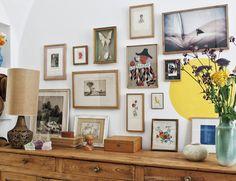 Muros con arte