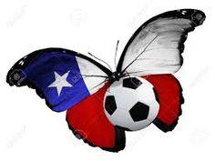 Related image Chilean Flag, Soccer Ball, Image, Soccer, European Football, Football, Futbol