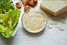Salsa de queso para pastas