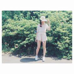 Haruna Kojima #小嶋陽菜 #AKB48