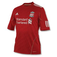24283107354 Liverpool Home Jersey Liverpool Home