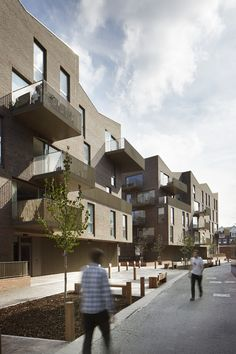 Gallery - See All 38 Winners of the 2015 RIBA London Awards - 2