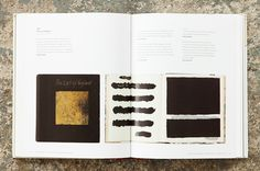 Finding inspiration from English filmmaker, stage designer, artist, author, diarist, and gardener—Derek Jarman—and his (amazing) sketchbooks.