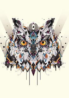 Animals by YO AZ