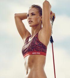 Fitness Advertising 4 on Behance