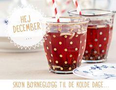 Børnegløgg - Milk Copenhagen