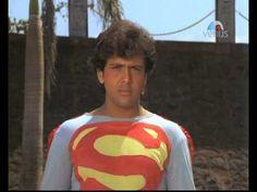 Too Mera Superman Song from the Bollywood movie Dariya Dil,Directed by K Ravi Shankar ,Produced by Vimal Kumar,Starring: Govinda,Kimi Katkar,Gulshan Grover,K...