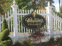 Whiting Village, Hanover, MA