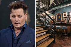 If you were hoping to snap up all five of Johnny Depp's adjacent penthouses inside Eastern Columbia Lofts, a landmarked Art Deco building in downtown Los Angeles, you're out of luck. After a month on the market, the first has sold for $2.545 million.