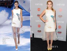 kiernan shipka Best Looks and Fashion Outfits - Fashion Craze