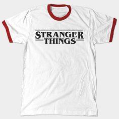 Timbre de las cosas más extraña