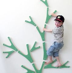 how cool for a little boys room
