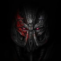 "Transformers: The Last Knight ""Megatron"""