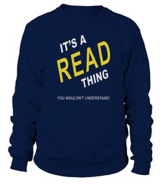 #  Author Book Bookworm Literature Read Reading Write paper T Shirt .  ITS A READ THING  Author Book Bookworm Literature Read Reading Write paper  T-Shirt
