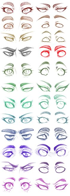 I keep finding this post with things like 'Character design' or 'Anime Eyes' no this drawing is Homestuck trash okay Drawing Techniques, Drawing Tips, Drawing Reference, Drawing Sketches, Art Drawings, Drawing Faces, Drawing Drawing, Sketching, Anime Eyes Drawing