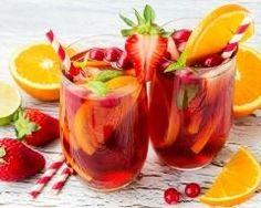Sangria estivale sans alcool : http://www.cuisineaz.com/recettes/sangria-estivale-sans-alcool-88179.aspx