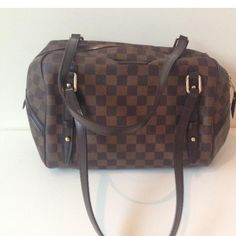 Tip: Louis Vuitton Handbag (Brown)