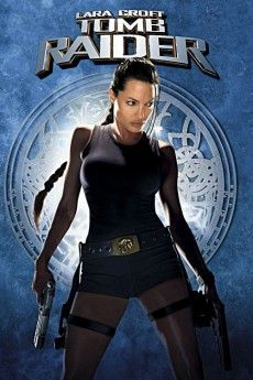 Lara Croft Tomb Raider 2001 Download Tomb Raider Movie