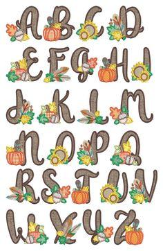 Cute Fonts Alphabet, Alphabet Capital Letters, Alphabet Design, Alphabet And Numbers, Spanish Alphabet, Cute Calligraphy, Calligraphy Fonts Alphabet, Hand Lettering Alphabet, Handwriting Fonts