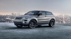 Victoria Beckham gestaltet Range Rover
