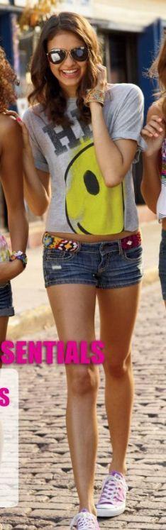 Coachella outfit!