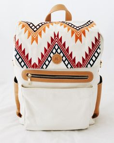 Hilo Backpack-Nieve – Humble Hilo | Creating a Common Thread
