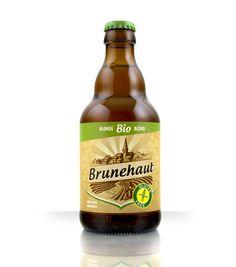 Brunehaut Bio amber blond é uma perfeita Golden ale belga glúten free e também produzidas com matérias primas locais. Cremosa e delicada, essa é uma agradável cerveja dourada. No aroma apresenta notas de cereais, especiarias, frutado e intenso toque de flores brancas. Com sabor equilibrado, apresenta toques de mel, e perfeita ausência de amargor. Uma …