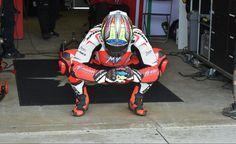 Leon Camier satisfeito com resultado de Donignton Parkhttp://www.motorcyclesports.pt/leon-camier-satisfeito-resultado-donignton-park/
