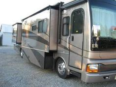 Fleetwood Discovery New Jersey Class A MOTORHOMES FOR SALE