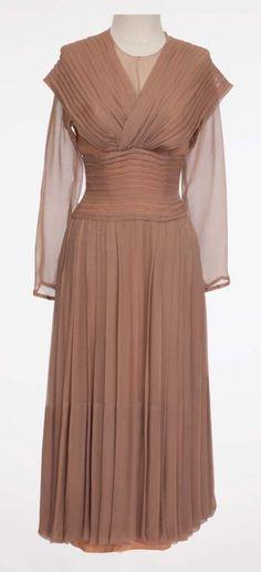 Deborah Kerr dress from An Affair to Remember