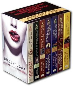 Sookie Stackhouse Series