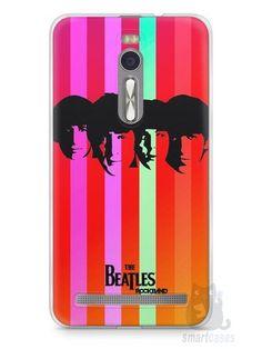 Capa Zenfone 2 The Beatles #4