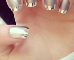 Metall Nails