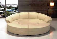 Circular Leather Sectional Sofa Interesting Round Sectional Sofa With Modern Round Leather, Round Sofa Set Designs Round Leather Sofa Set Round Designs Living, Modern Round Leather Sectional Sofa Leather Sectionals, Sofa Set Designs, Sofa Design, Round Sofa Chair, Round Sectional, Sectional Sofas, White Sectional, Modern Sectional, Modern Sofa, Best Leather Sofa