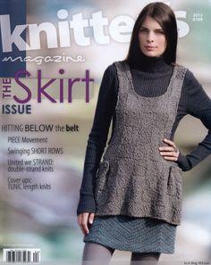 Knitter's Magazine № 109 2012