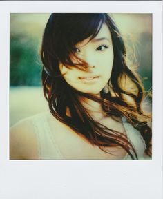 Instant Lab photo by Francisco Chavira - Impossible PX680 film