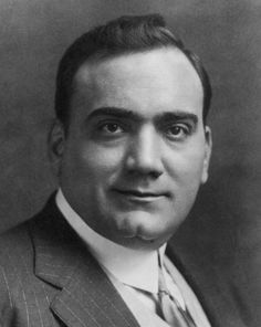 "Dr. Paul on Twitter: ""Birthday today of singer #EnricoCaruso, born in Naples (1873-1921). First recording star in the history of music! https://t.co/hA2FJTHLEh"""
