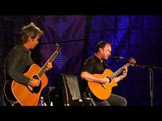 Satellite by Dave Matthews and Tim Reynolds - (Live at Farm Aid 25)