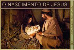 LIÇÃO 02 – O NASCIMENTO DE JESUS by Escola Bíblica Dominical via slideshare