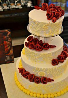 Mehendi Special cake