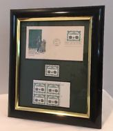 VTG 1992 First Day Cover Issue 200th New York Stock Market Anniversary Stamp