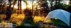 #Camp like a champ with these useful tips for your next outdoor adventure