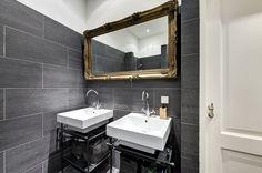 Gouden Barok Spiegel : Beste afbeeldingen van badkamer spiegel ideeen in